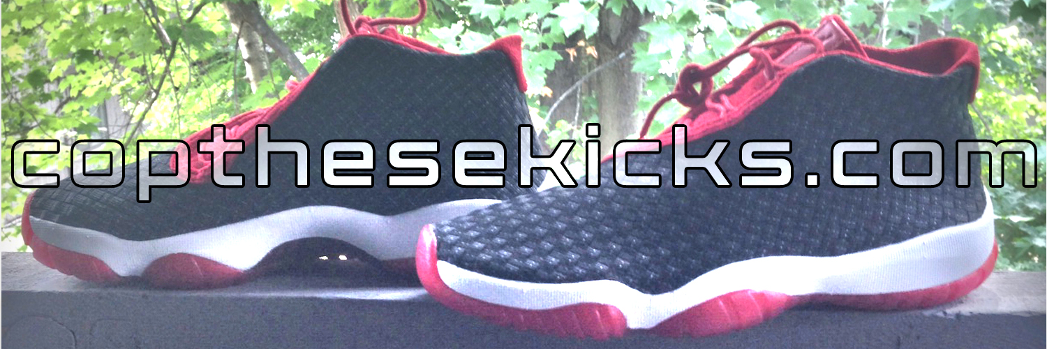 Jordan Future Breds at Retail