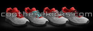 "CNCPTS Concepts x Asics Gel Lyte V ""The Phoenix"""