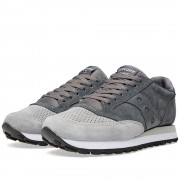 Saucony Jazz Luxury Charcoal