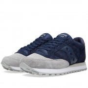 Saucony Jazz Luxury Navy