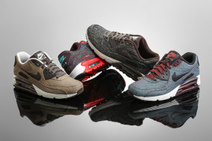 Nike Lunar90 QS Suit and Tie Pack
