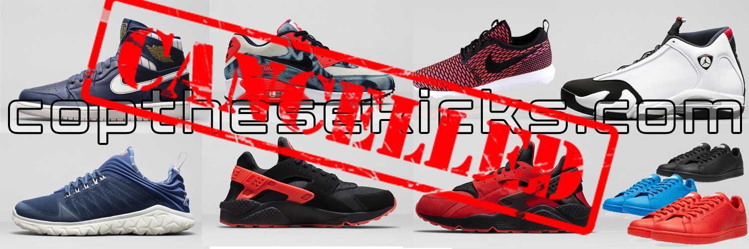 The 9/20 Nike Release is Rescheduled