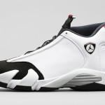 Air Jordan Retro 14 Black Toe