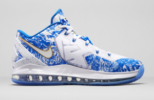 LeBron 11 Low China Pack Chinese Porcelain