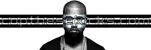Kanye x Adidas