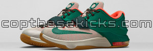 KD 7 Easy Money
