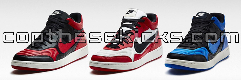 Nike Tiempo 94 Jordan 1 Pack Restock