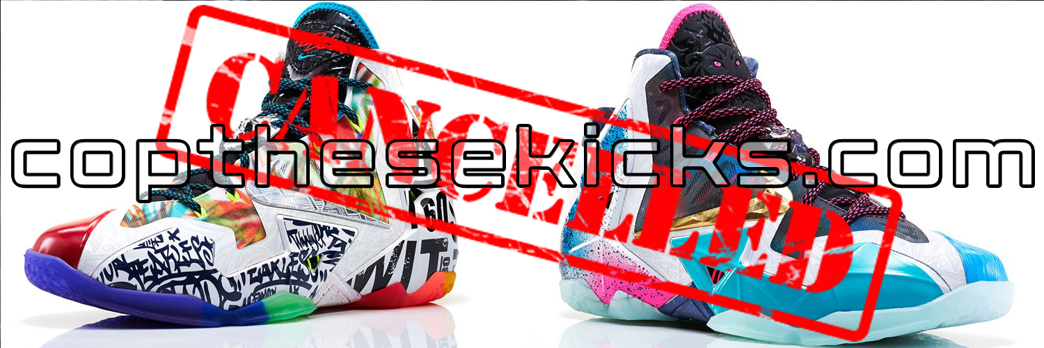 What The LeBron 11 Orders Getting Cancelled
