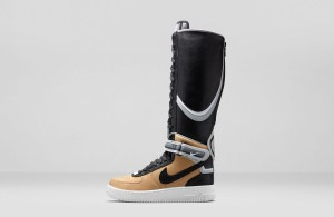 R.T. + Nike AF1 Givenchy Air Force 1