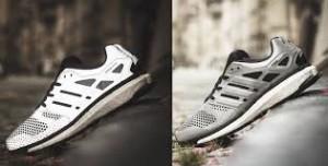 Adidas Boost Glow Zone