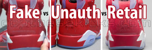 fake unauthorized authentic Air Jordan Retro 6 Slam Dunk Pack