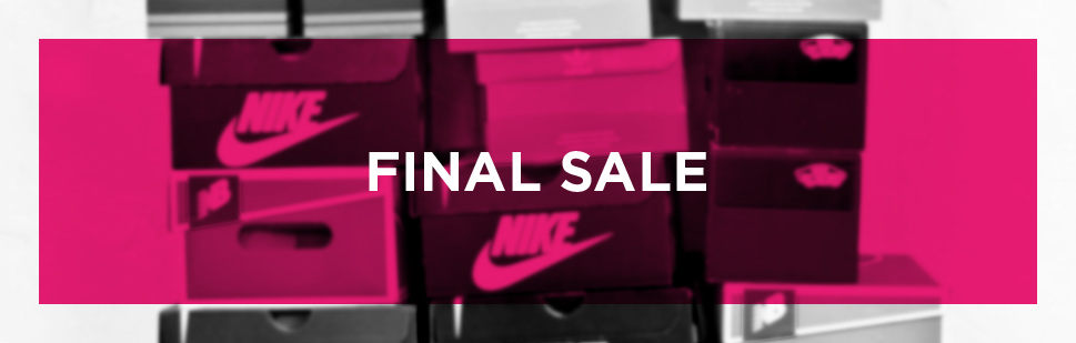 Huge sale at SNS on Killer Kicks