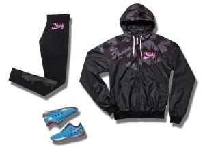 Nike 2014 Doernbecher Freestyle Womens Free 5.0 DB Missy