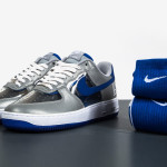 Kyrie Irving x Nike Air Force 1 CMFT Signature
