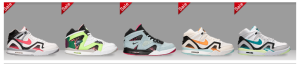 Nike Air Tech Challenge II Sale