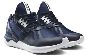 Adidas Tubular Collegiate Navy