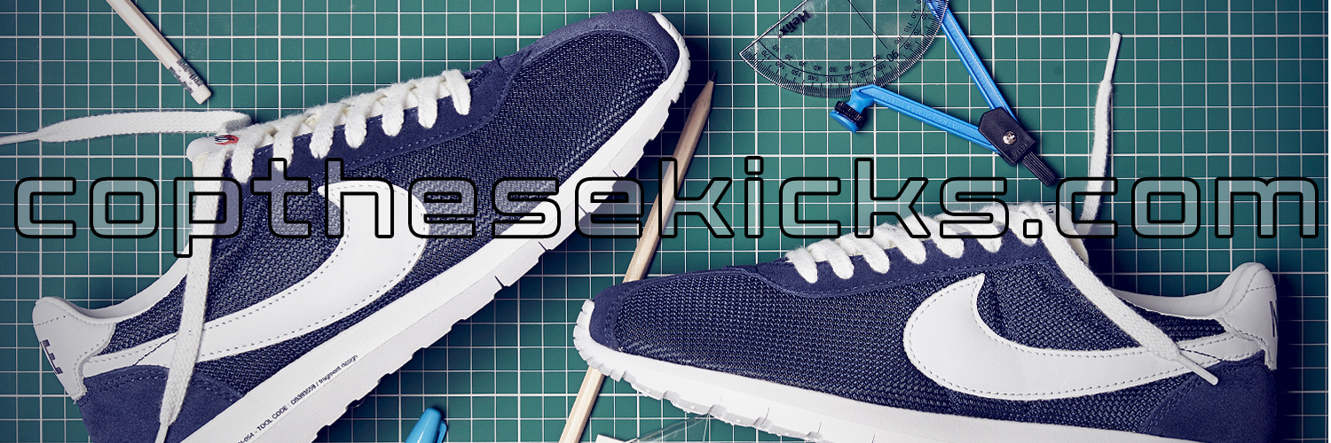 Fragment x Nike Roshe Run Early Release