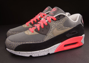 Nike Air Max 90 Safari