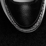 Nike Zoom Vapor Air Jordan Air Retro 3 AJ3 Black