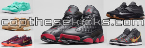 December 13 Early Links Dirty Bred 13
