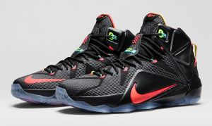 LeBron 12 Data Early Links