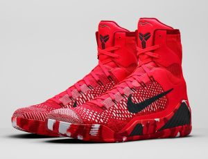 Kobe 9 Knit Stocking