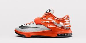 KD 7 Wild West Nike iD