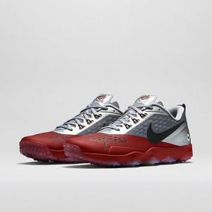 Nike Zoom Hypercross TR Ohio State