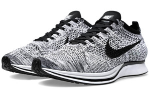 Oreo Flyknit Racer In Stock