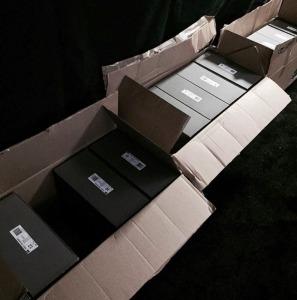 Yeezy 750 Boost Yeezy 3 Yeezi Kanye X Adidas Shoe Box