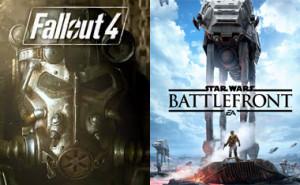 Fallout 4 Star Wars Battlefield On Sale discount