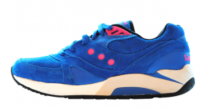 Saucony G9 Neon Nights Pack