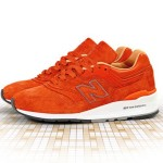 CNCPTS x New Balance M997 Luxury Goods