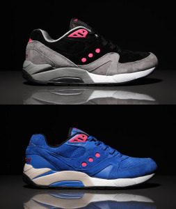 Saucony G9 Control Master Pack