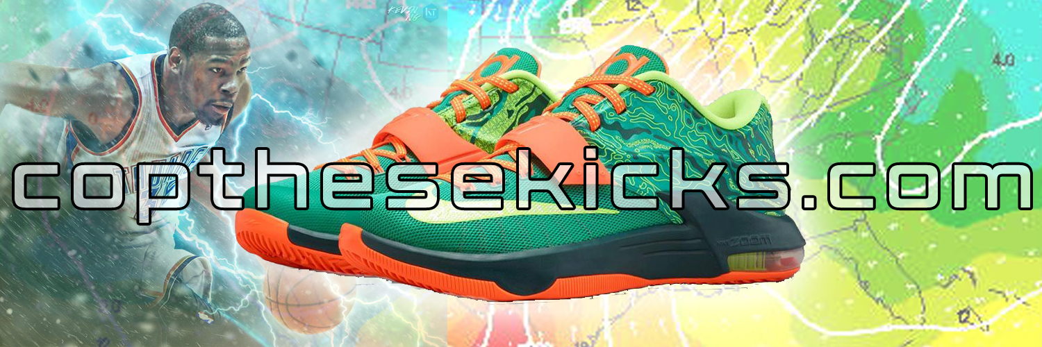 KD Weatherman and March 5th Release Links