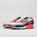 Air Max 90 SP Patch Infrared