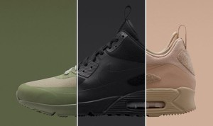 NikeLab Air Max 90 Patch