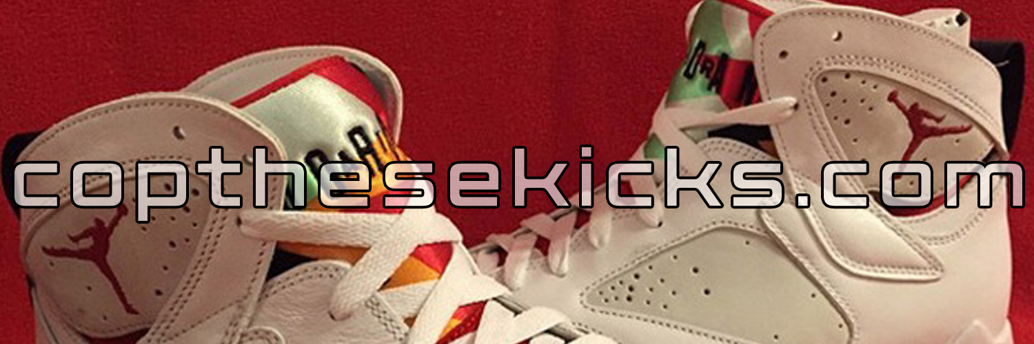 Hare Jordan Retro 7 Returns
