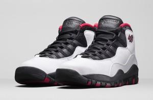 Air Jordan Retro 10 Double Nickel I'm Back 310805-102