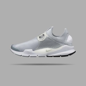 Nike SP Sock Dart SP Wolf Grey