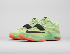 KD 7 Easter