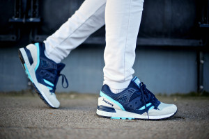 Saucony Grid SD Games Pack