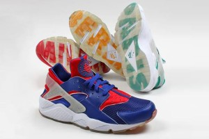Nike Air Huarache City Pack 2015