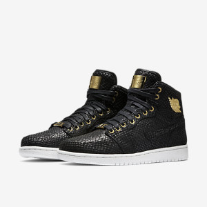 Jordan Retro 1 Pinnacle
