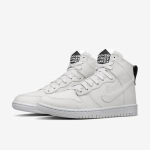 DSM x Nike Dunk Lux White