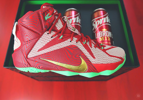 new concept 89deb 7bbf3 lebron-12-sprite-remix-pack-1 - Cop These Kicks