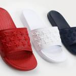 Nike Benassi JDI Slide Independence Day 4th Of July