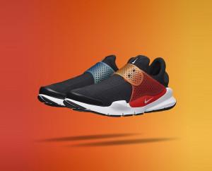 NikeLab #BETRUE Sock Dart Early Links
