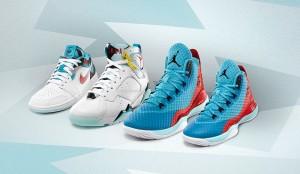 Jordan Nike Summer 2015 N7 Collection