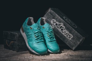 Epitome x Saucony Righteous One